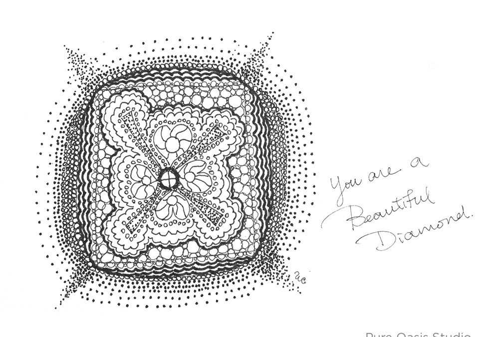 You are a Beautiful Diamond