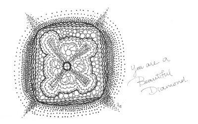 You are a Beautiful Diamond